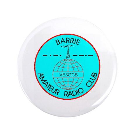 """BARC 3.5"""" Button"""