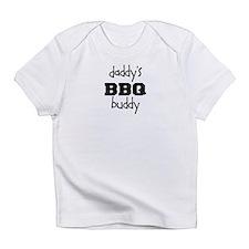 Daddys BBQ Buddy Infant T-Shirt