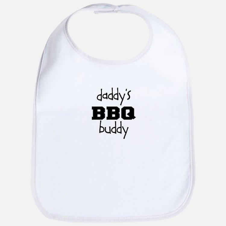 Daddys BBQ Buddy Bib