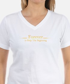 Breakin_Dawn_Forever T-Shirt