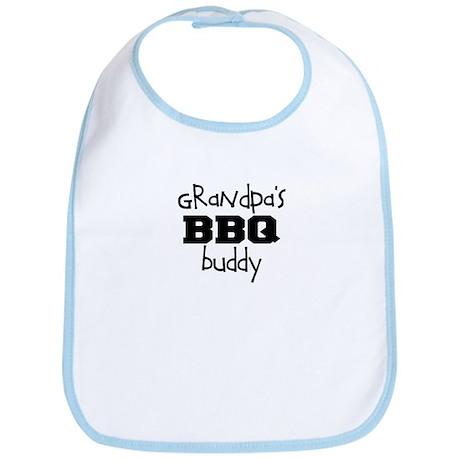 Grandpas BBQ Buddy Bib