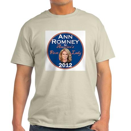 Ann Romney Light T-Shirt