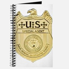 NCIS Special Agent Journal