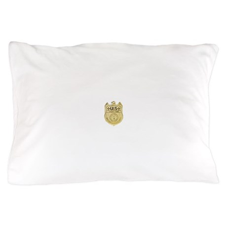 NCIS Special Agent Pillow Case