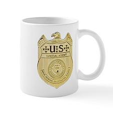 NCIS Special Agent Mug