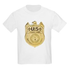 NCIS Special Agent T-Shirt