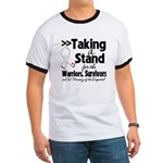 Taking a Stand Mesothelioma Ringer T