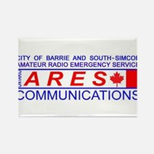 CBSS ARES Rectangle Magnet