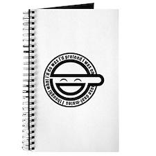 Laughing Man Journal