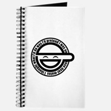 Laughing Man Journal