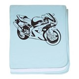 Motorcycle Cotton