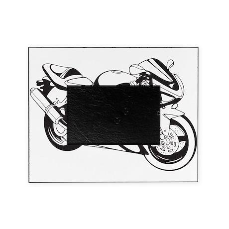 Bike Picture Frame