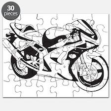 Bike Puzzle