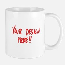 Cute Own logo Mug
