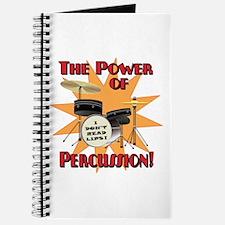 Drum Power Journal