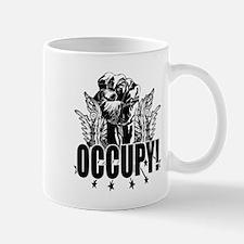 Occupy! Mug