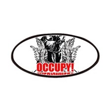 Occupy Everywhere Patches