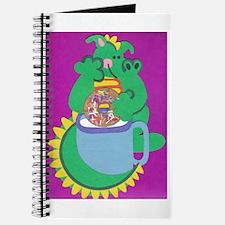 Dustin Dragon Journal