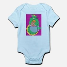 Dustin Dragon Infant Bodysuit