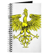 Yellow Phoenix Journal
