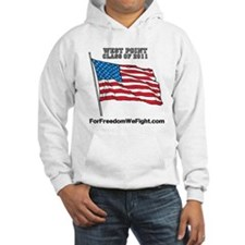 For Freedom We Fight Flag Hoodie