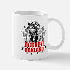 Occupy Oakland Mug