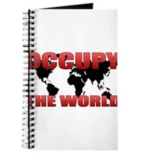Occupy The World Journal