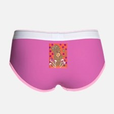 Lawrence Lion Women's Boy Brief
