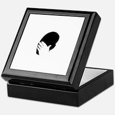Facepalm Keepsake Box