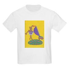 Violet Vole T-Shirt