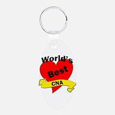 Cool Cna Keychains