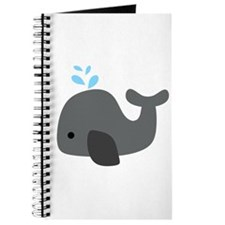 Gray Whale Journal
