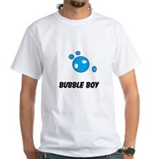 Bubble Boy T-Shirt
