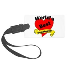 Cute Outdoor sports Luggage Tag