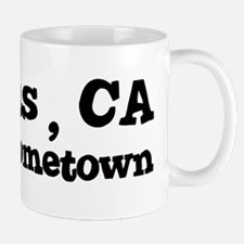 Bolinas - hometown Mug