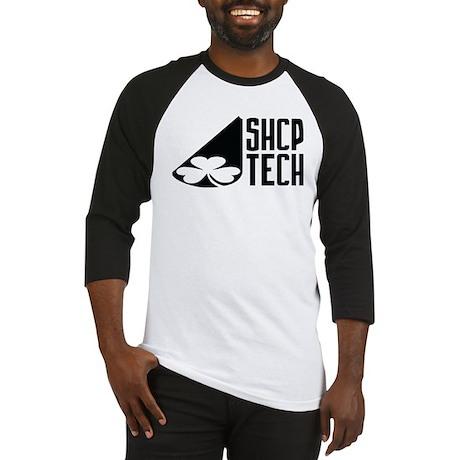 SHC Tech Department Baseball Jersey