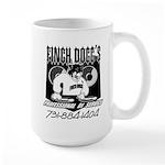 15 oz. Large Mug