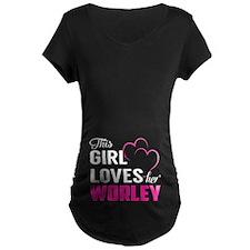 Cherry Walks.jpg T-Shirt