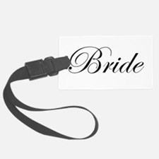 Bride.png Luggage Tag