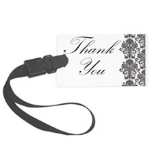 BW Thank You Card.png Luggage Tag