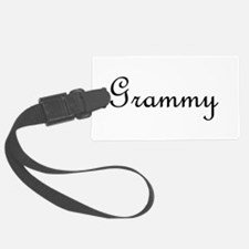 Grammy.png Luggage Tag