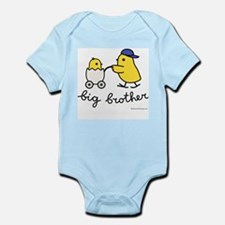 Big Brother (Chick) Infant Creeper