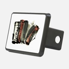 accordion Hitch Cover