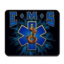 EMS Lightning Mousepad