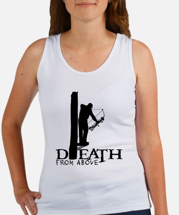 BOWHUNTING Women's Tank Top