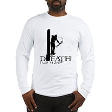 BOWHUNTING Long Sleeve T-Shirt