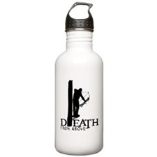 BOWHUNTING Sports Water Bottle