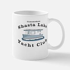 Shasta Lake Yacht Club Mug