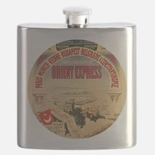 Orient Express Flask
