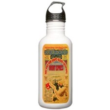 Orient Express Sports Water Bottle
